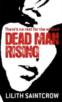 Dead Man Rising, Paperback Book