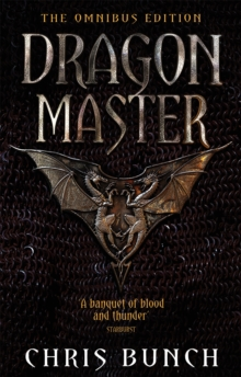 Dragonmaster: The Omnibus Edition, Paperback / softback Book