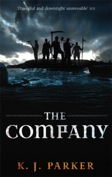 The Company, Paperback Book