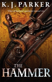 The Hammer, Paperback Book