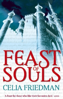 Feast Of Souls : Magister: Book One, Paperback Book