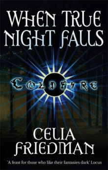 When True Night Falls, Paperback Book