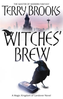 Witches' Brew : The Magic Kingdom of Landover, vol 5, Paperback Book
