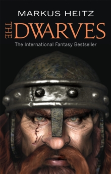 The Dwarves, Paperback / softback Book