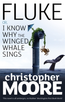 Fluke : Or, I Know Why the Winged Whale Sings, Paperback Book