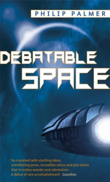 Debatable Space, Paperback / softback Book