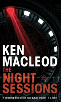 The Night Sessions : A Novel, Paperback / softback Book