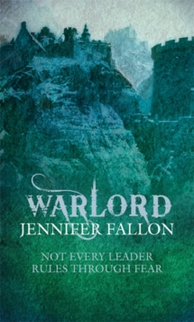 Warlord : Wolfblade trilogy Book Three, Paperback / softback Book