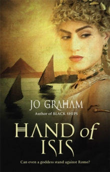 Hand of Isis, Paperback Book