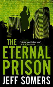 The Eternal Prison, Paperback Book