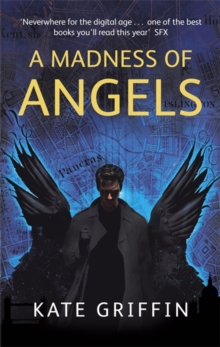 A Madness of Angels, Paperback Book