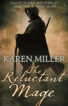 The Reluctant Mage, Paperback Book