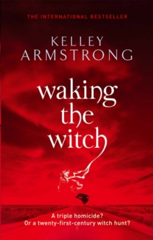 Waking The Witch : Number 11 in series, Paperback Book