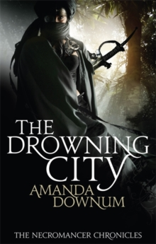The Drowning City, Paperback / softback Book