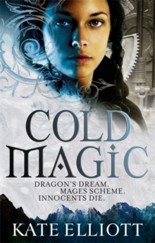 Cold Magic : Spiritwalker: Book One, Paperback Book