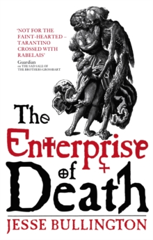 The Enterprise of Death, Paperback Book