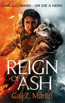Reign of Ash, Paperback Book