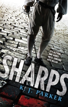 Sharps, Paperback / softback Book