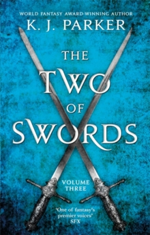 The Two of Swords: Volume Three, Paperback / softback Book