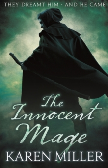 The Innocent Mage, Paperback Book