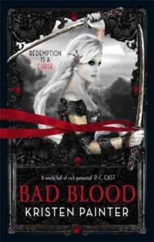Bad Blood : House of Comarre: Book 3, Paperback / softback Book