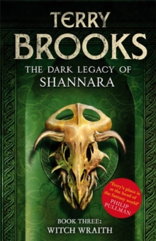 Witch Wraith : Book 3 of The Dark Legacy of Shannara, Paperback / softback Book