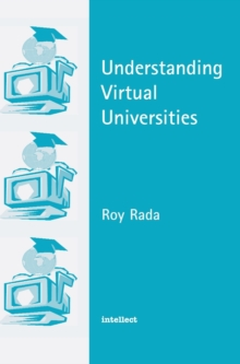 Understanding Virtual Universities, Hardback Book