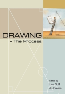 Drawing the Process, Paperback Book