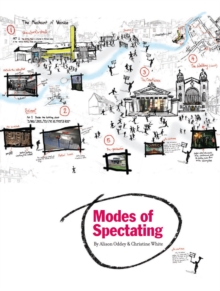 Modes of Spectating, EPUB eBook