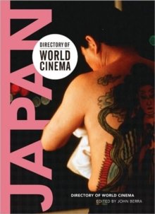 Directory of World Cinema - Japan : Volume 1, Paperback Book