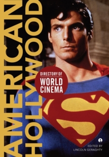 Directory of World Cinema : American Hollywood, Paperback / softback Book