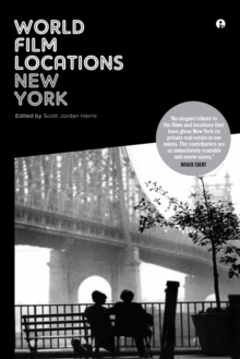 World Film Locations: New York, Paperback / softback Book