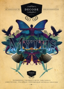 Myths : Decode v. 1, Paperback / softback Book