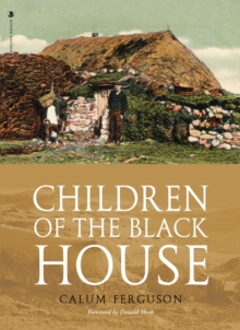 Children of the Black House, Paperback Book