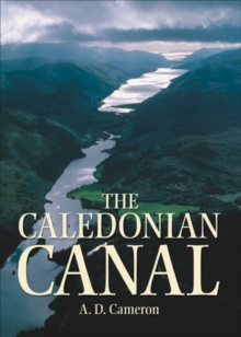 The Caledonian Canal, Paperback Book