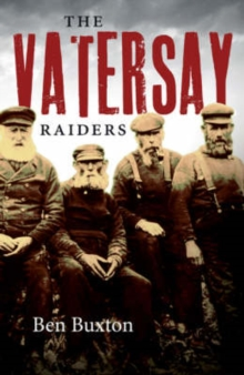 The Vatersay Raiders, Paperback Book