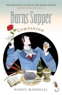 The Burns Supper Companion, Paperback Book