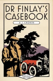 Dr. Finlay's Casebook, Paperback / softback Book