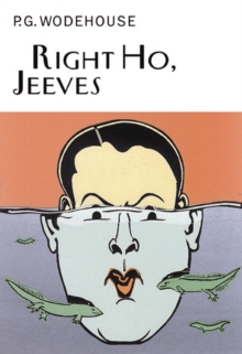Right Ho, Jeeves, Hardback Book