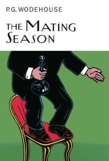 The Mating Season, Hardback Book
