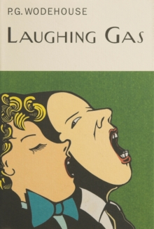 Laughing Gas, Hardback Book