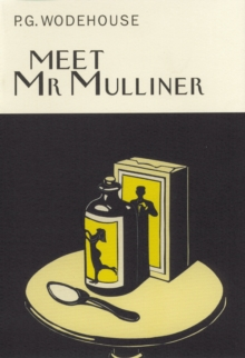 Meet Mr Mulliner, Hardback Book