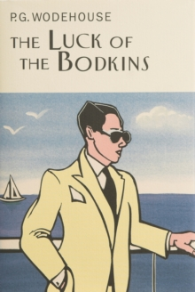 The Luck Of The Bodkins, Hardback Book