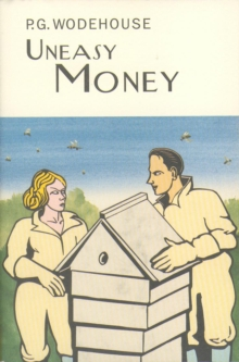 Uneasy Money, Hardback Book