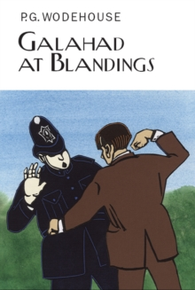 Galahad at Blandings, Hardback Book