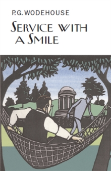 Service With a Smile, Hardback Book