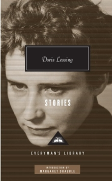 Doris Lessing Stories, Hardback Book