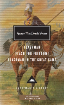 Flashman, Hardback Book