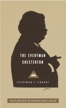 The Everyman Chesterton, Hardback Book