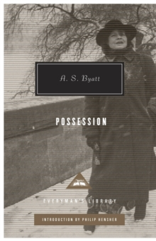 Possession, Hardback Book